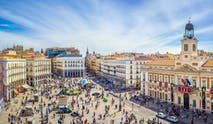 10 Reasons to Enrol in a Summer School in Madrid