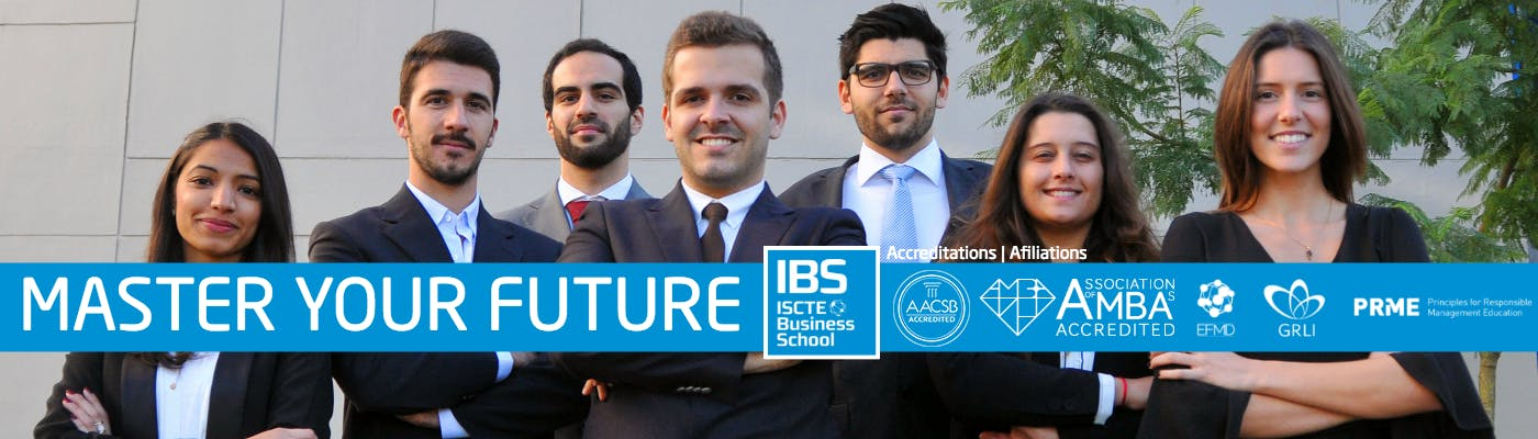ISCTE Business School | University Institute of Lisbon