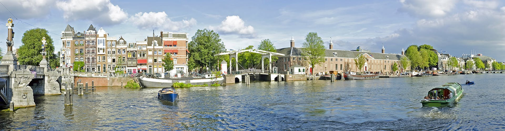 Study Area & Cultural Studies in Netherlands
