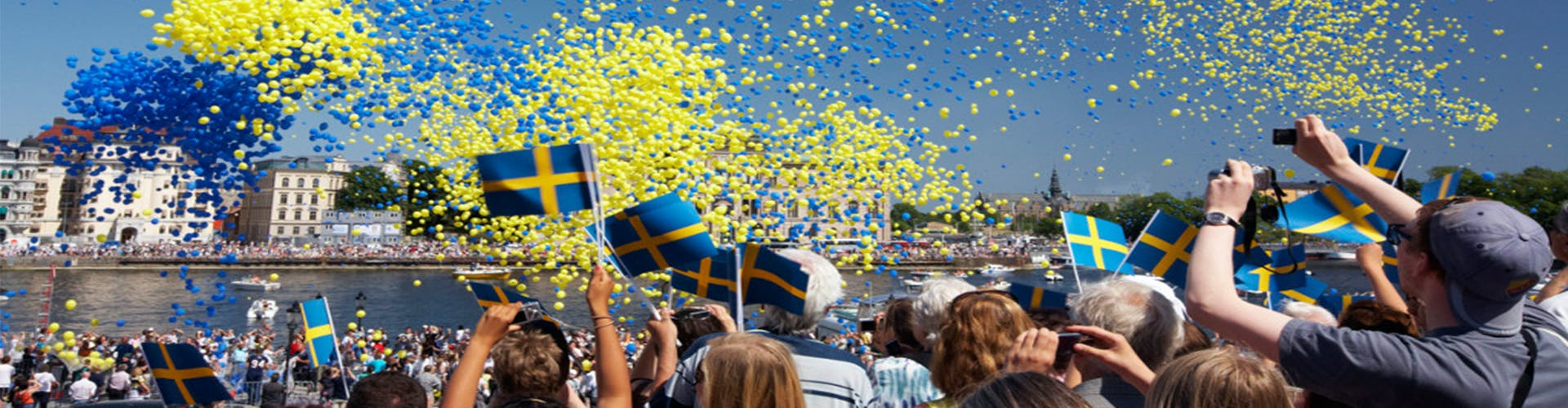 Study Entrepreneurship in Sweden