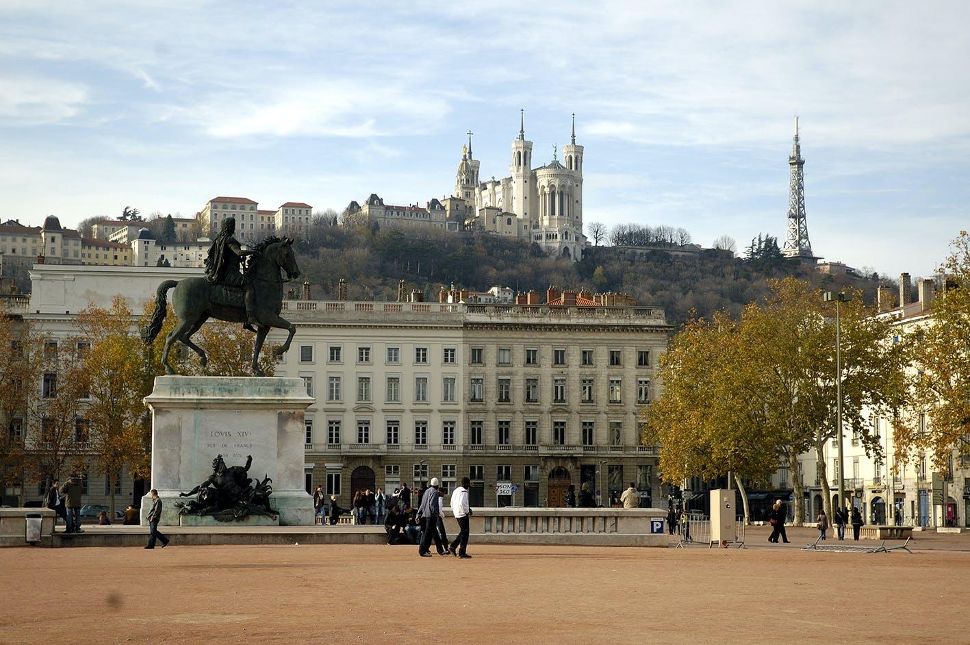 INSA Lyon - Lyon - France - BachelorsPortal.com