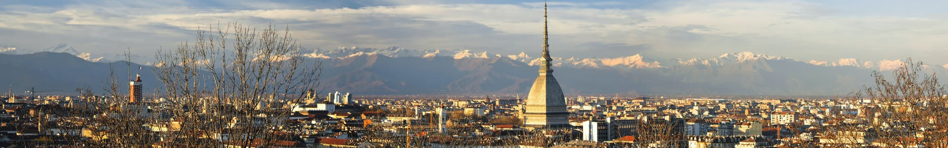Studying in Turin, Italy