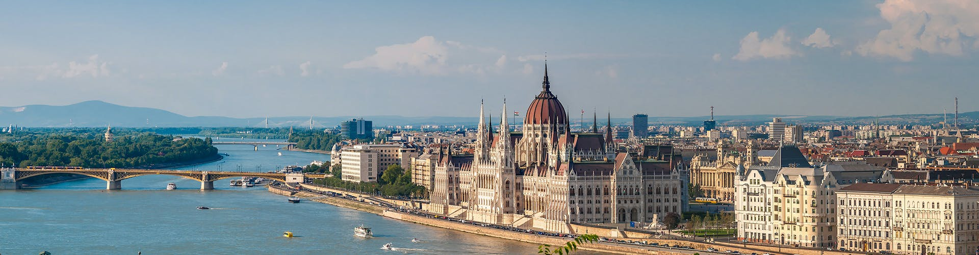 Study Master of Business Administration in Hungary