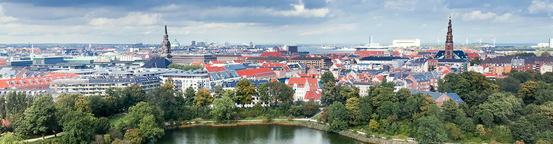 Study Communication Sciences in Denmark