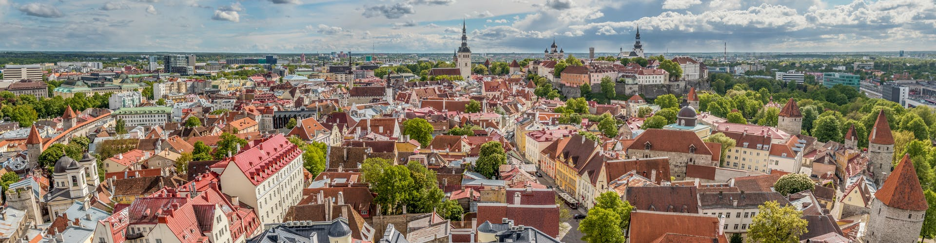 Study Bachelor of Arts in Estonia