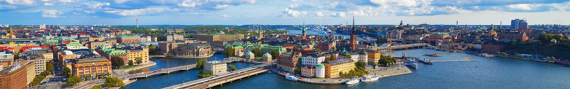 Study Area & Cultural Studies in Sweden