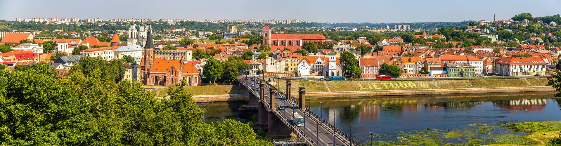 Study Doctor of Philosophy in Lithuania