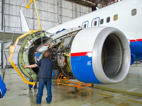 Check out all Bachelors in Aerospace Engineering