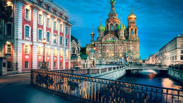 overcome myths about studying abroad in Russia