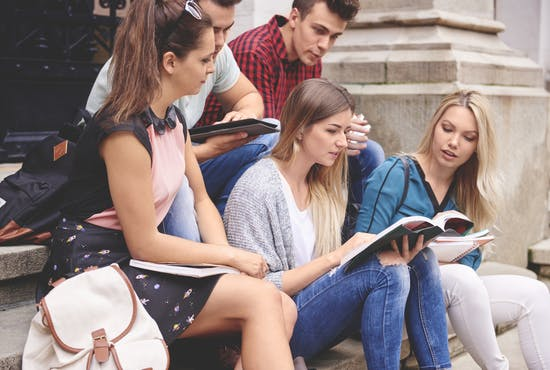 Check all English-taught Bachelors in Europe