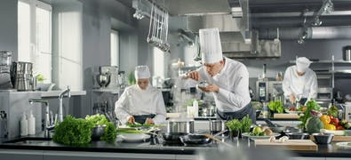 Top 3 International Study Destinations for Becoming a Chef in 2020