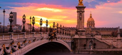 How to Get a Student Visa for France