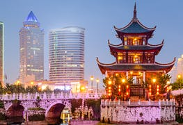 Study Abroad in China. All You Need to Know about Tuition and Living Costs