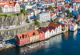 How to Get a Student Visa for Norway