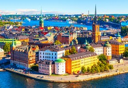 Study in Sweden: Tuition Fees and Living Costs in 2019