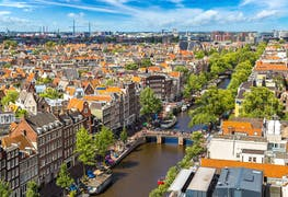 How to Apply to an International University in the Netherlands in 2020