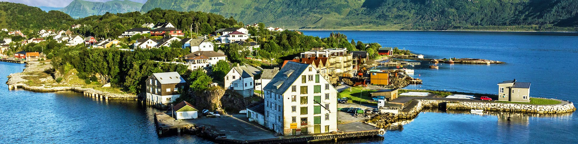 How to Apply to an International University in Norway in 2019