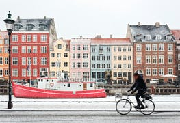 How to Apply to an International University in Denmark in 2019