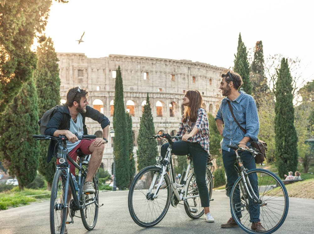 how to apply to an international university in italy in