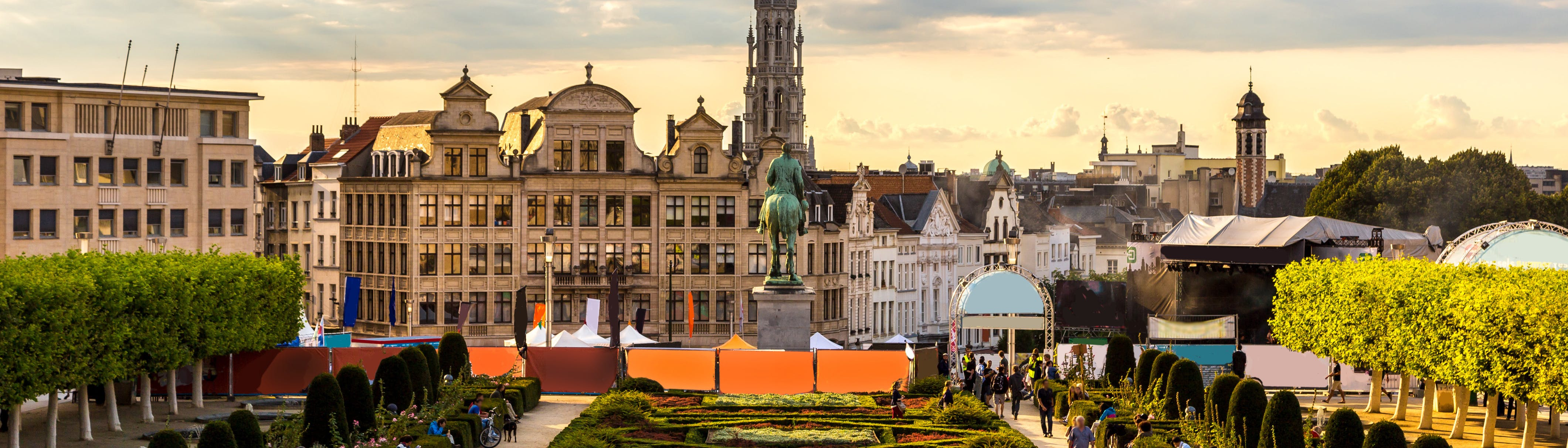 How to Apply to an International University in Belgium in 2020 ...