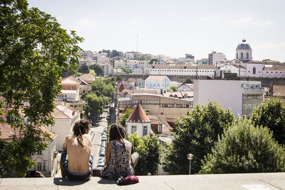 Search for Master's degrees in Portugal