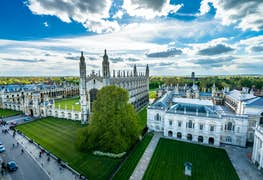 Top 10 Universities in the UK - International Rankings 2021