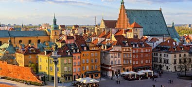 How to Apply to an International University in Poland in 2021