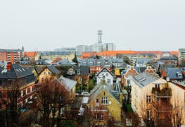 The Simple Guide to Getting Your Student Visa for Denmark