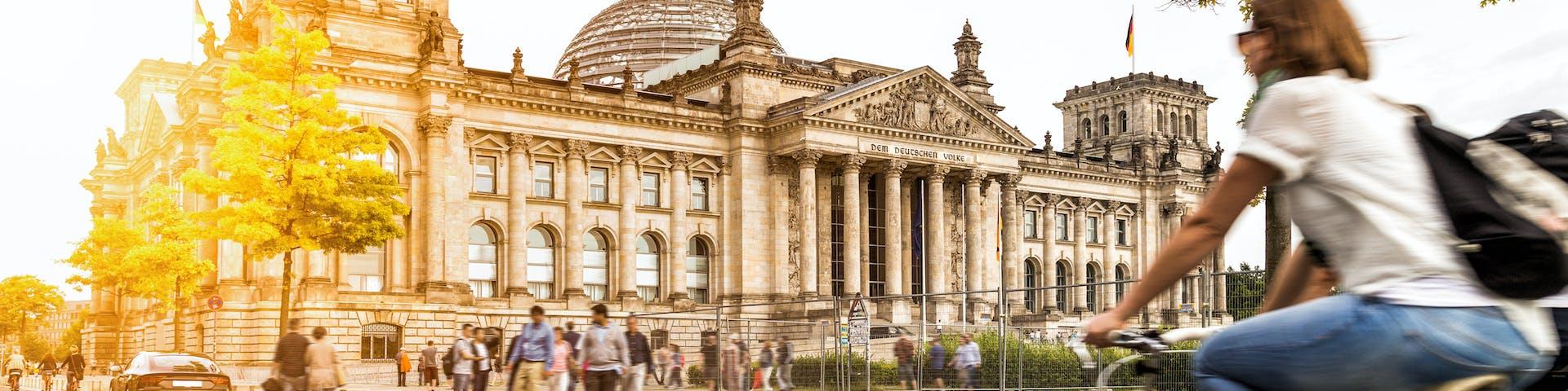 Top 10 Most International Universities in Germany - MastersPortal com