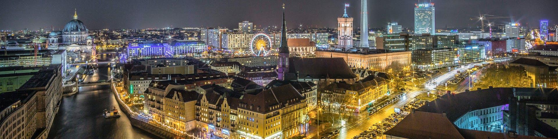 Top 10 Best Universities in Germany in 2019 - MastersPortal com