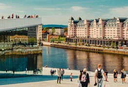 Study in Norway: Tuition Fees and Living Costs