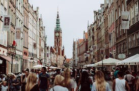 Study in Poland: Fees and Living Costs