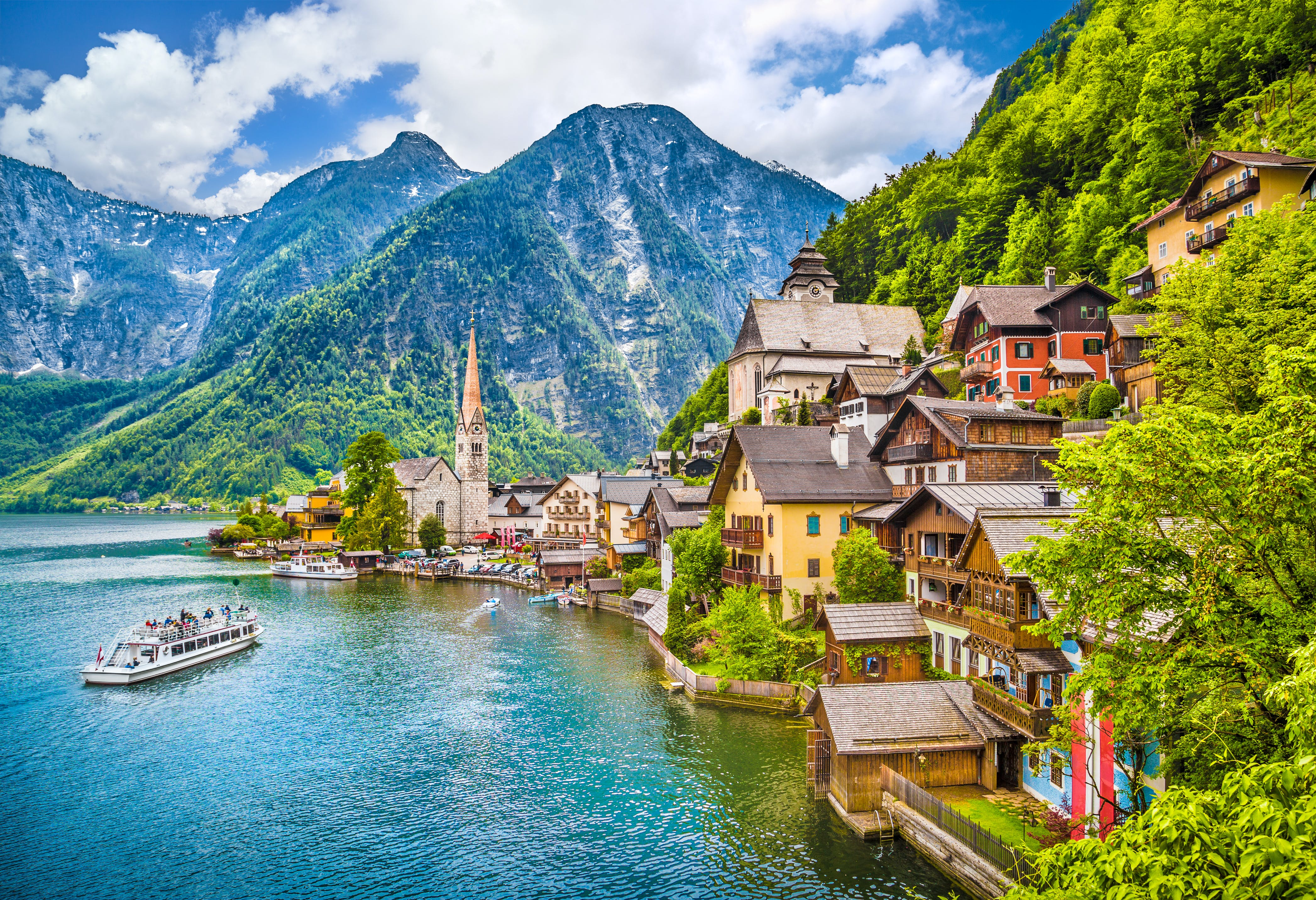 Cheap Tuition Fees And Living Costs For International Students In Austria Mastersportal Com