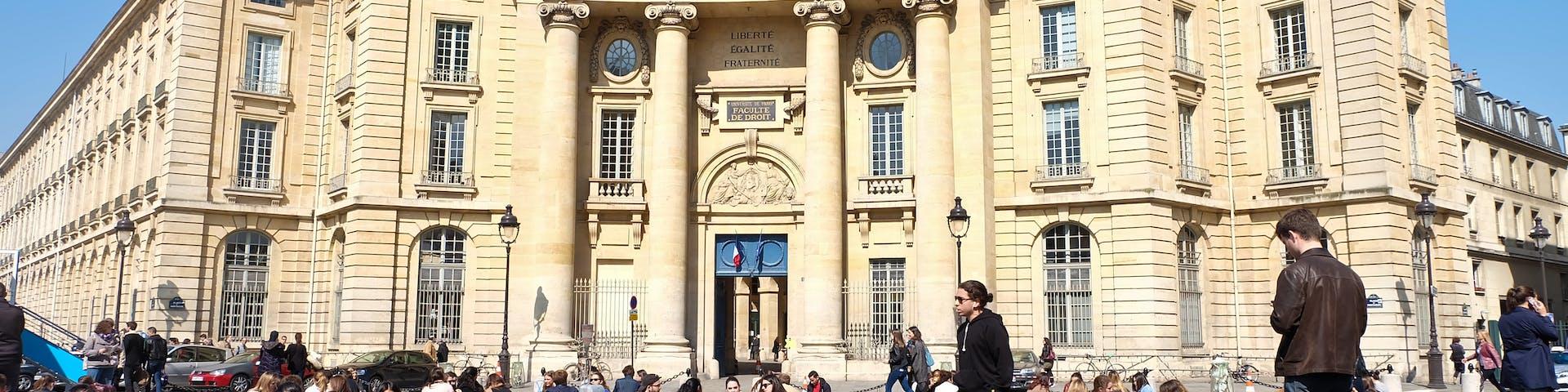 European Law School