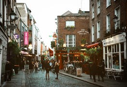 How to Get a Student Visa for Ireland