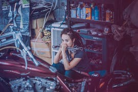 What Can I Become With a Bachelor's Degree in Mechanical Engineering?