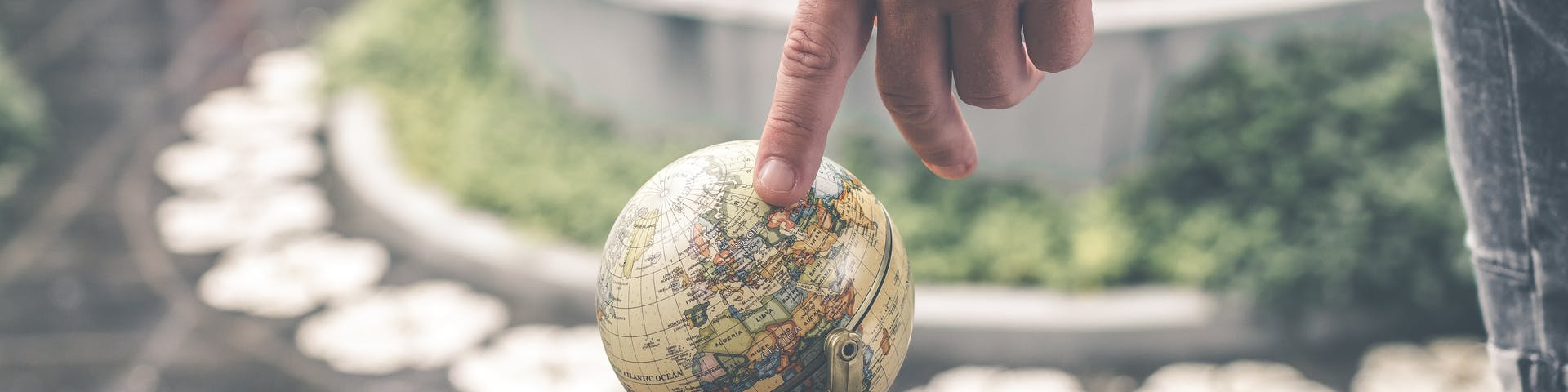 International Relations: The Most Important Degree of 2019