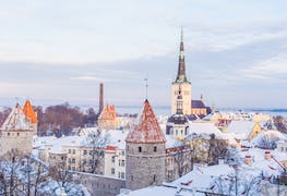 Study in Estonia - A Tech-Savvy International Destination Where Digital Nomads Feel at Home