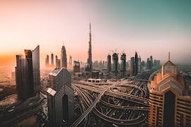 Why Study for an MBA in Dubai in 2019?