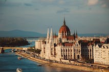 Study Abroad in Hungary with Stipendium Hungaricum Scholarship!