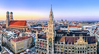 12 Essential Steps to Start Studying Abroad in Munich