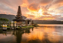 Study in Indonesia - Top Bachelor's Degrees and Unforgettable Island Adventures in Bali