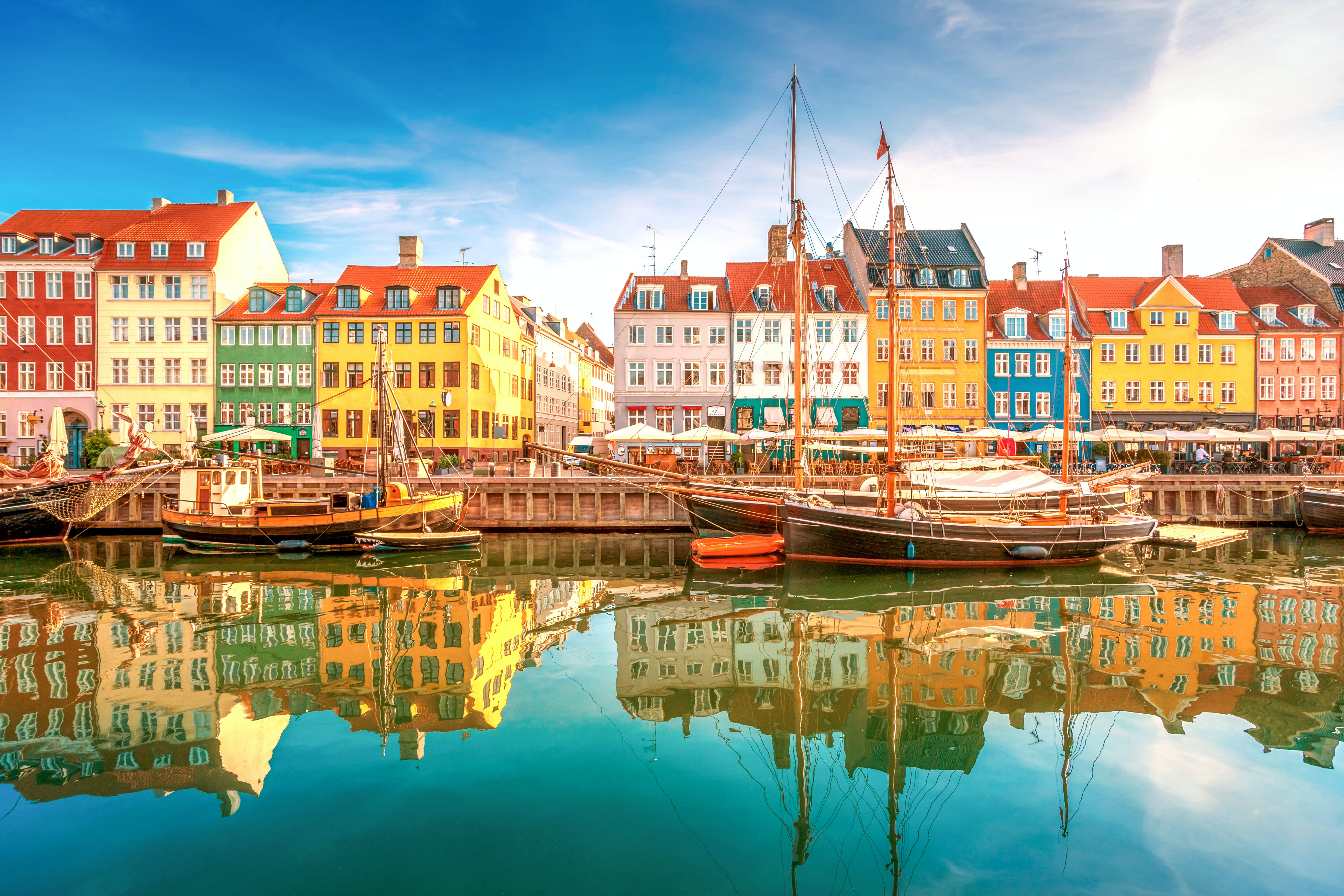 6 Reasons Why Finding a Student Job in Scandinavia is Easier