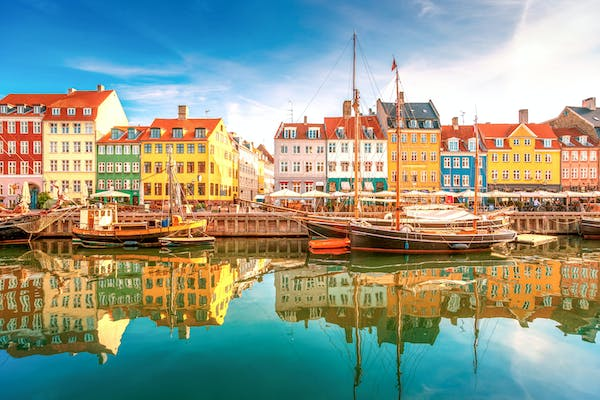 Study and find great jobs in Scandinavia