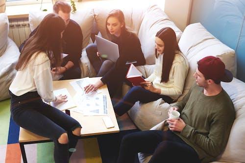 Study in Scandinavia