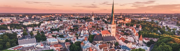 How to Apply to an International Master's Degree in Estonia