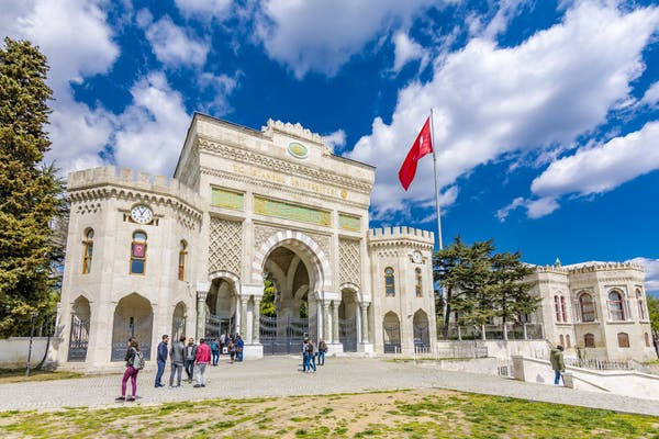 how to apply to a Turkish university