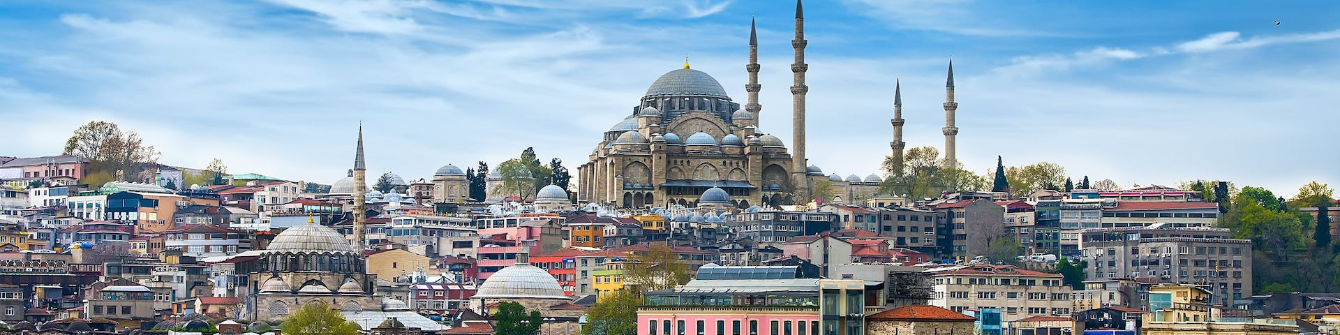 How to Apply to a University in Turkey in 2019