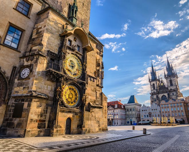Study abroad in the Czech Republic