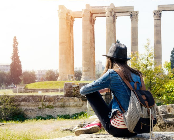 apply to a university in Greece